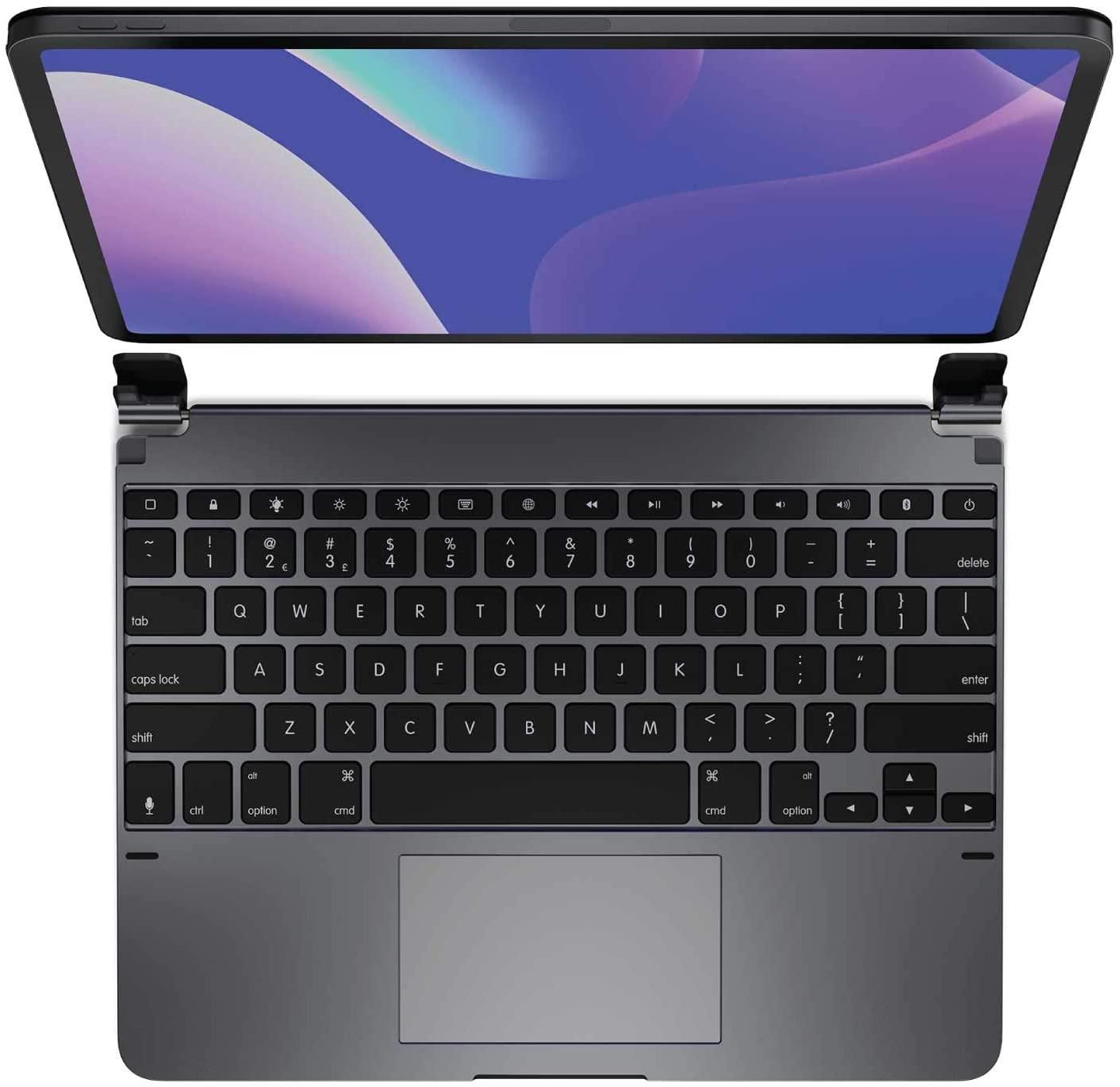 Brydge 12.9+ pro wireless keyboard