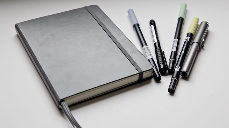 How To Bullet Journal Your Way To Success