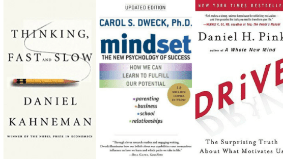 The Best Business Books for Teachers