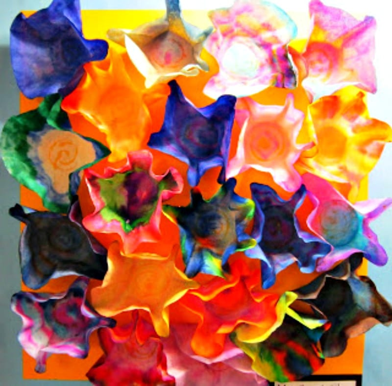 Art Ideas For Classroom Projects