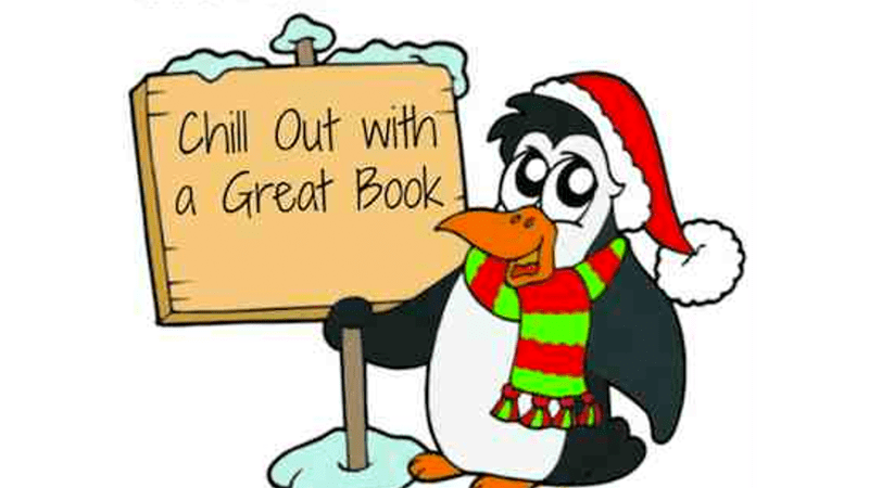 Stress management book: Chill Out!