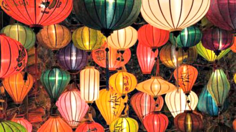 Best Chinese New Year Activities for the Classroom