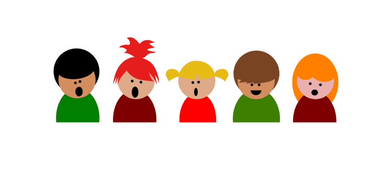 Managing school holiday concerts
