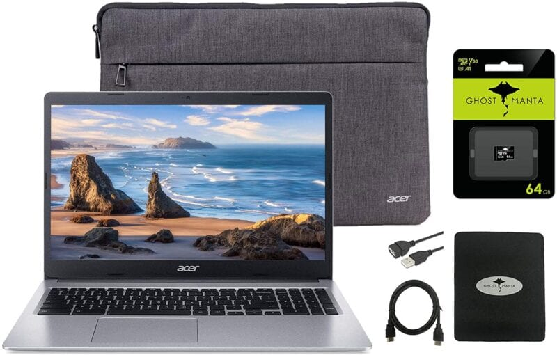 Chromebook -- best graduation gifts for students