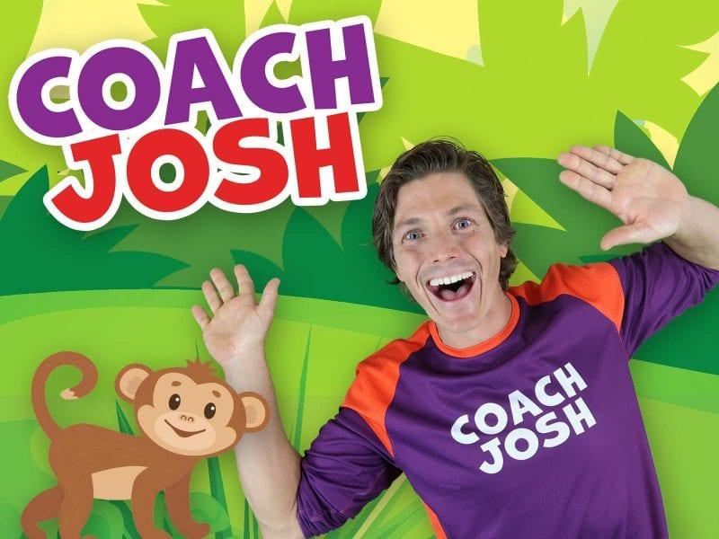 Coach Josh