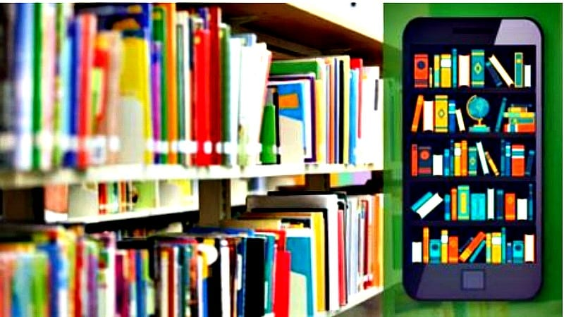 what are the best classroom library apps weareteachers