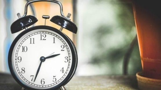 teach telling time