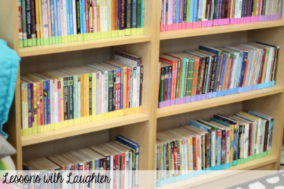 30 Classroom Library Ideas for Teachers - WeAreTeachers