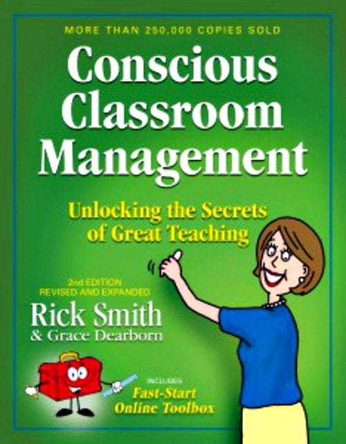 15 Awesome Classroom Management Books - WeAreTeachers