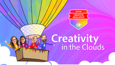 Creative Teaching with Adobe