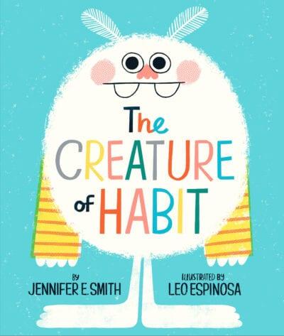 Book cover The habitual creature