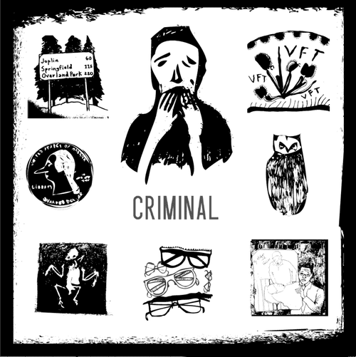 Criminal podcast for students