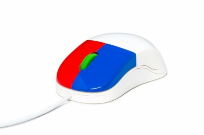 Clevy Kids Computer Mouse