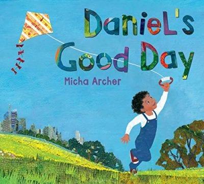 Daniel's Good Day Book
