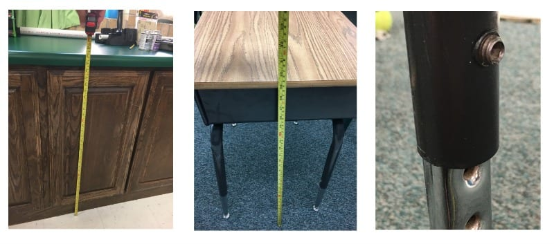 Make Your Own Standing Desk - Step-By-Step Instructions
