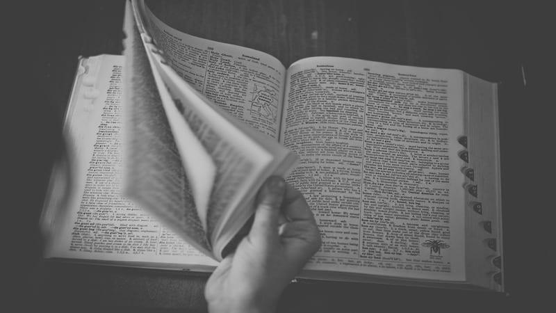 dictionary addendum for teachers