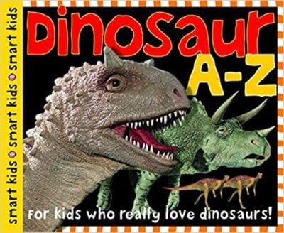 Best Dinosaur Books For Kids As Chosen By Educators