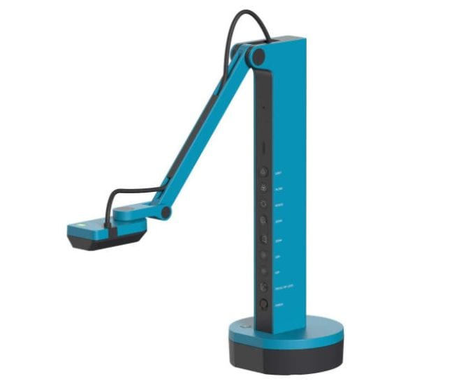 IPEVO VZ-X document camera
