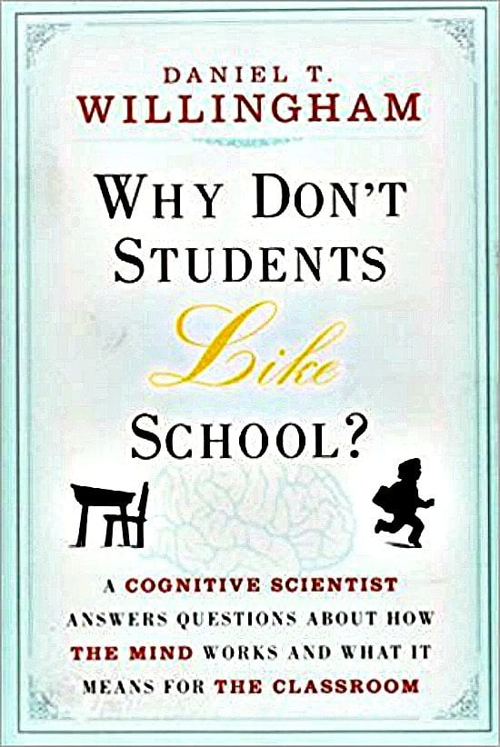 Why Don't Students Like School - 10 Books for When You Feel Stuck in Your Job