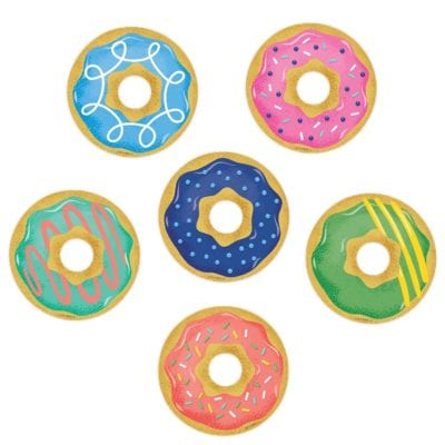 donut school supplies