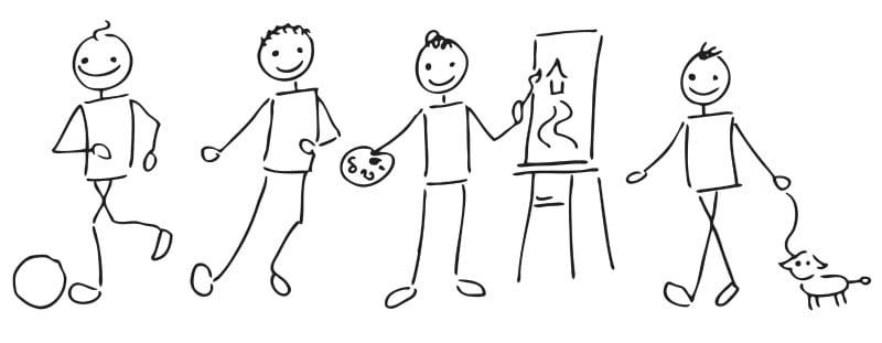 doodling_stickfigures_classroom