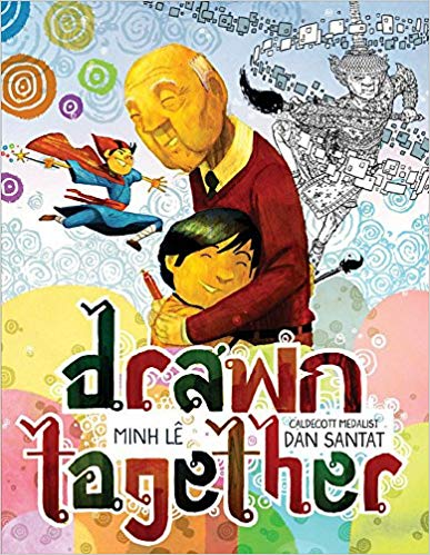 3rd Grade Books - Drawn Together