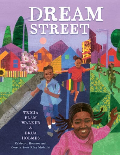 Cover of the book The Street of Dreams