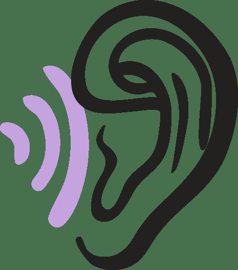 Ear Reading