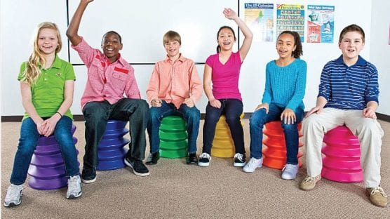 Best Flexible Seating Options & Shopping Guide