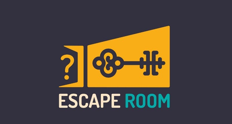 photo regarding Escape Room Signs Printable called Thus Your self Will need towards Establish a Clroom Escape Area Lesson