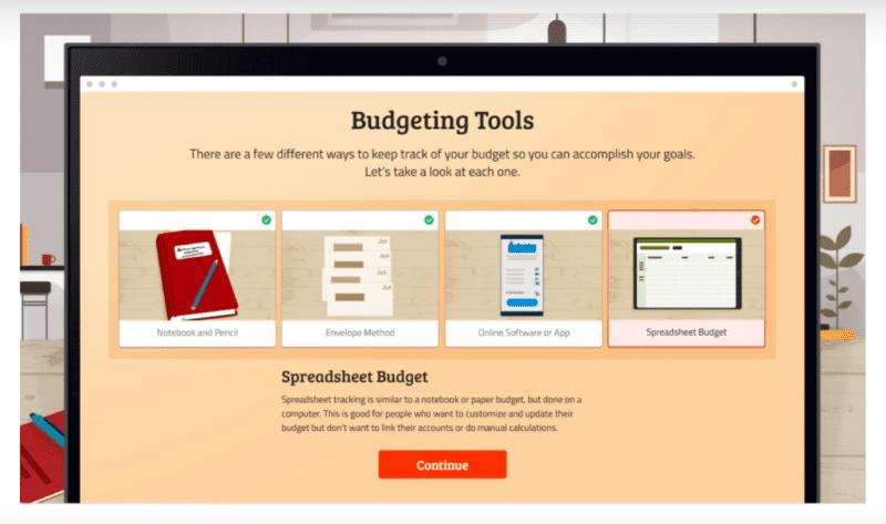 How to budget, budgeting tools- money skills teens