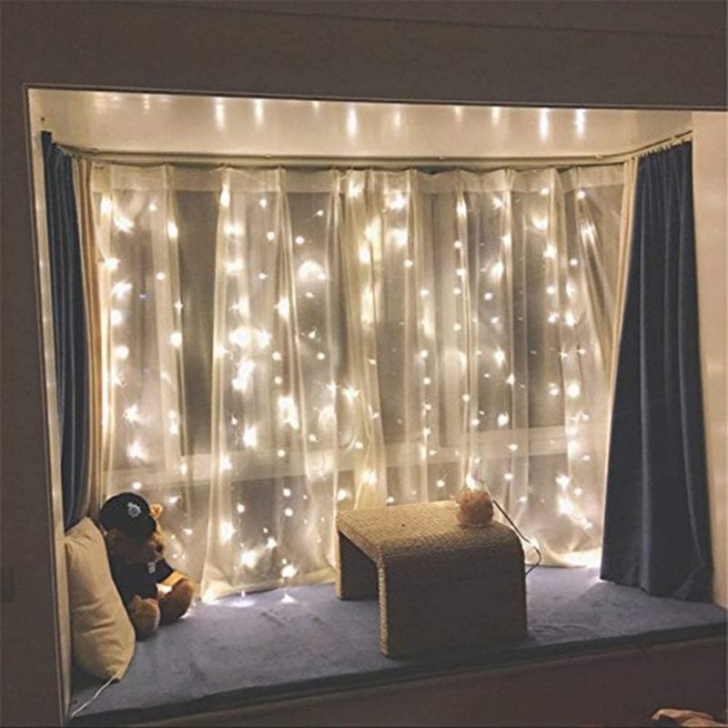 String of Lights for the Classroom