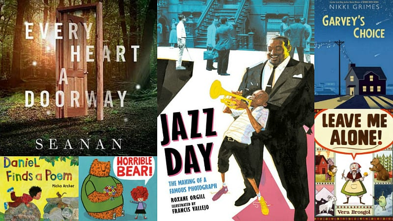 What We're Reading in February 2017