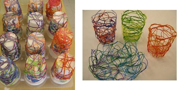 20 of the Best 1st Grade Art Projects for Your Classroom ...