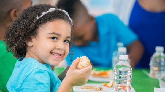 10 Ways to Teach Healthy Eating to Your K-5 Students
