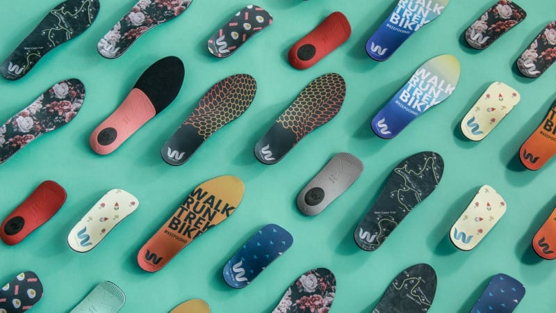 Custom Insoles - Wiiv Review