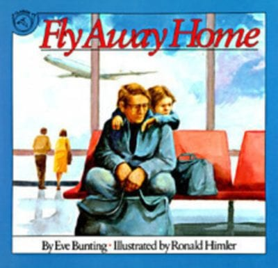 10 Must-Read Children's Books to Fold into Your High School English Lessons | fly away home