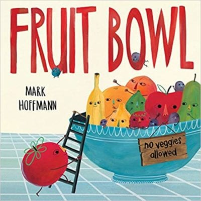 Best Second Grade Books - Fruit Bowl