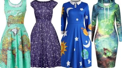 Teacher Dresses That Will Make You Feel Just Like Ms. Frizzle