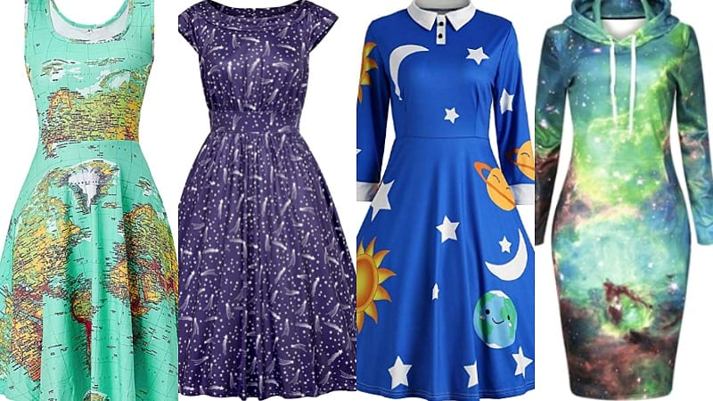 1aacf8640 Teacher Dresses That Will Make You Feel Just Like Ms. Frizzle