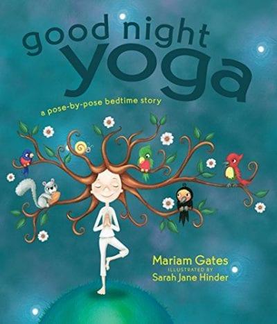 Good Night Yoga Book