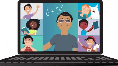 google meet for teachers
