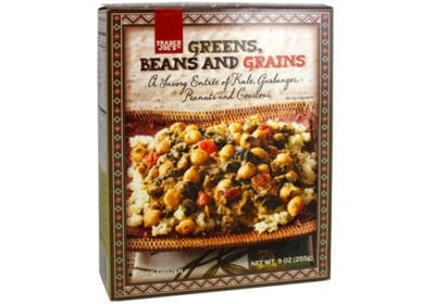 Greens, Beans, and Grains