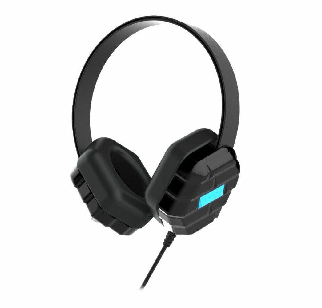 GumDrop Droptech B1 over-ear headphones