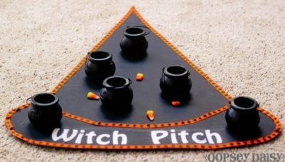 4 witch pitch