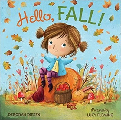 Hellow, Fall!