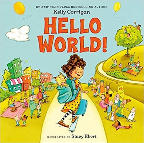Hello World book cover