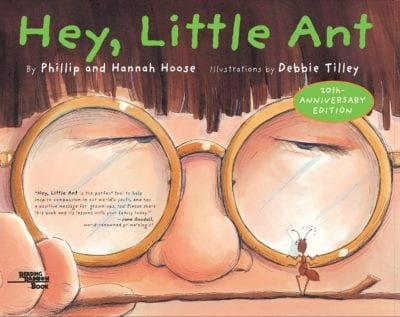 10 Must-Read Children's Books to Fold into Your High School English Lessons | hey little ant