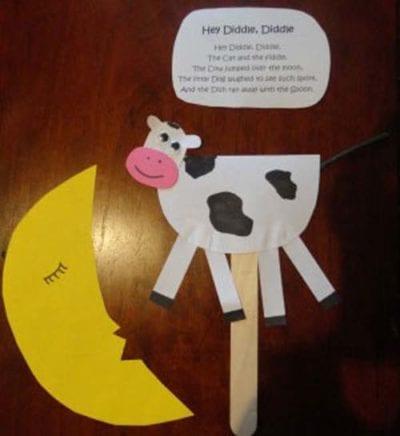 How children learn logic through poems