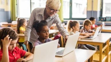 Bring the Hour of Code to Your Classroom Even If You're a Newbie